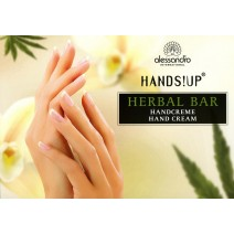 HANDS!UP Herbal Bar