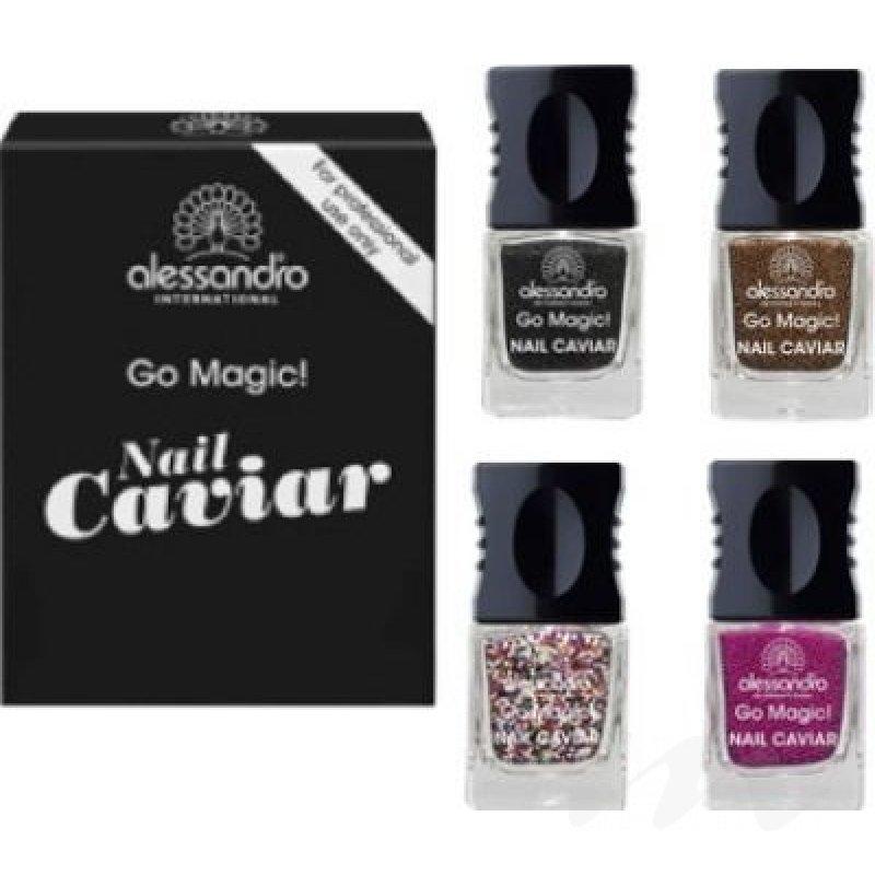 alessandro Go Magic! Nail Caviar Set, 15,95 €, m-Beauty24 GmbH