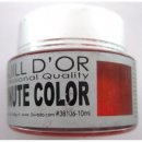 GUILL D´OR Minute Color Gel - Clementine 10ml