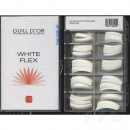 GUILL D´OR White Flex Tips Tipbox 110St.