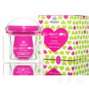 alessandro All About Love Handcreme With Kisses! Tiegel...