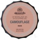 alessandro CAMOUFLAGE - Modellage, Sculpting Gel NUDE