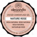 alessandro Camouflage Gel Nature Rose 15g