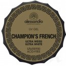 alessandro Champion´s French Ultra  - Weiss 15g