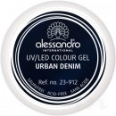 alessandro Colour Gel 912 Urban Denim 5g