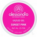alessandro Colour Gel Ibiza Spirit Sunset Pink 5ml