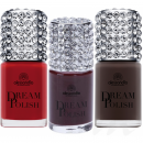 alessandro Dream Polish Delicious Dream 3 x 15ml