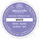 alessandro French Gel White 15g