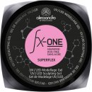 alessandro Fx One Superflex Gel 15g