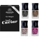 alessandro Go Magic! Nail Caviar Set