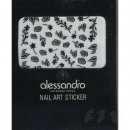 alessandro  Nail Art Sticker  Blüten Flowers 06-503
