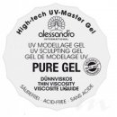 alessandro PURE HIGH TECH MASTERGEL Thin Viscous 50 g