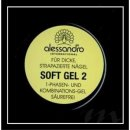 alessandro Soft Gel - 2  (3 g / 2,60 ml)