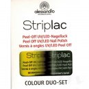 alessandro Striplac Colour Duo Set Sunshine Reggae,...