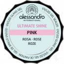 alessandro Ultimate Shine Rose 100g
