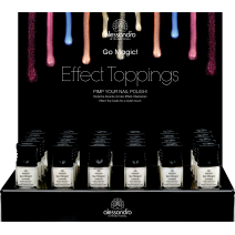Effect Toppings