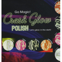 Go Magic! Crash Glow