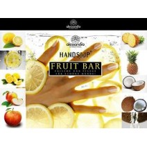 HANDS!UP Fruit Bar