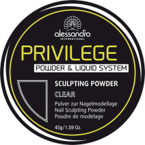 PRIVILEGE POWDER