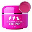 m-Line UV-Gel COLOR Lolli Pop 5gr
