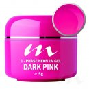 m-Line UV-Gel COLOR NEON Dark Pink 5 g