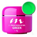 m-Line UV-Gel COLOR NEON Green 5 g