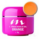 m-Line UV-Gel COLOR NEON Orange 5 g
