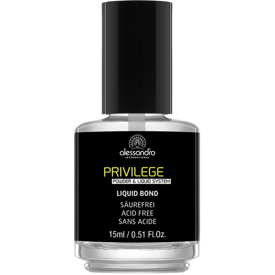 alessandro Privilege Liquid Bond 15 ml